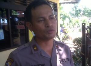 Kabag Ops Polres Tuban, Kompol Suhartono