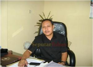 Kepala Sat Pol PP Pemkab Tuban, Heri Muharwanto