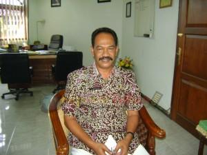 Sekretaris DPRD Tuban, Suprianto