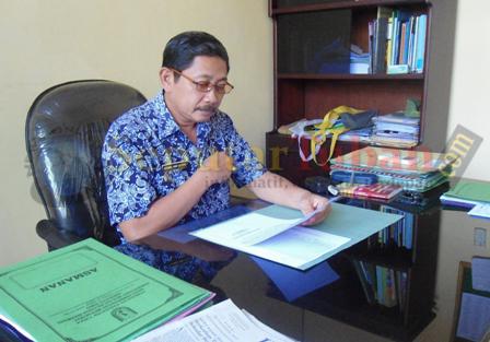 Achmad Amin Sutoyo