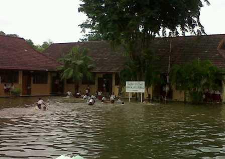 SDN Kebanjiran