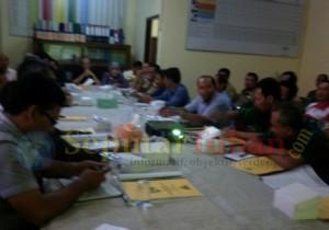 pertemuan KPUD3