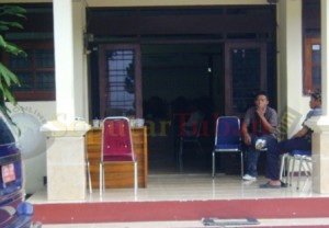 Kantor KPU Kab. Tuban
