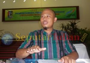 Fasilitator Teknik PNPM-MPd Kabupaten Tuban, Ari Saputro Wibowo