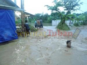 Banjir Merakurak