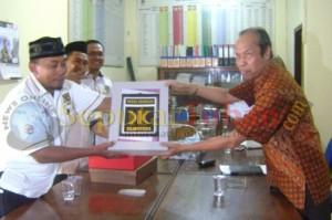PKS daftar KPU Tuban