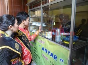 penjual kuliner