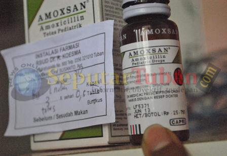 Obat Kadaluarsa