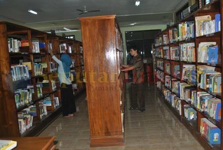 perpustakaan Tuban