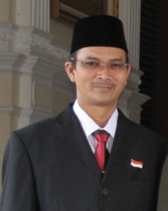 Ketua PN Tuban