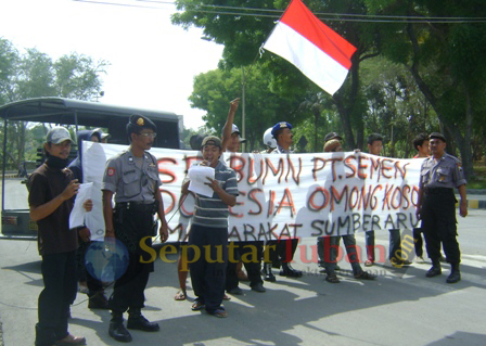 Demo Semen Indoinesia copy