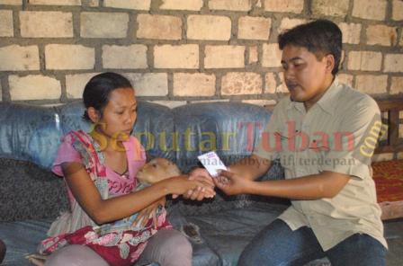 balita penyakit komplikasi Tuban