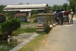 pencemaran sungai