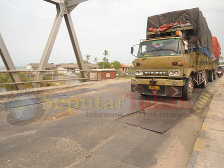 Jalan Jembatan Boncong