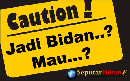 Ilustrasi Bidan