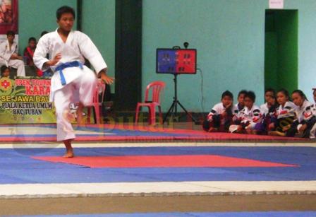 Karateka Nasional
