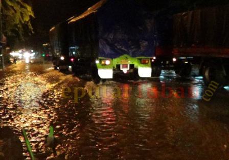 Pantura Banjir