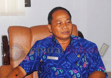 Kepala Dinas Perikanan dan Kelautan Kabupaten Tuban, Sunarto