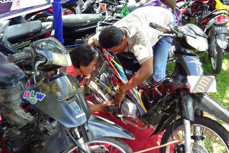 Knalpot Blong Tuban