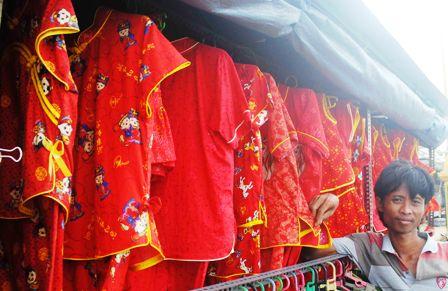 Baju Khas Cina