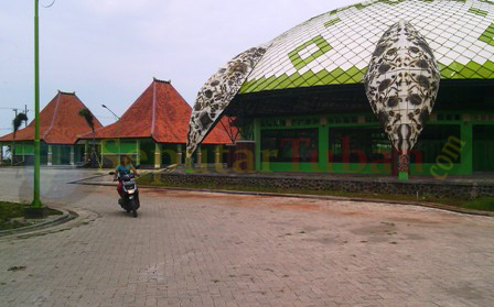 Rest Area Pemkab Tuban