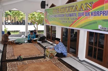 MTQ Pemkab Tuban