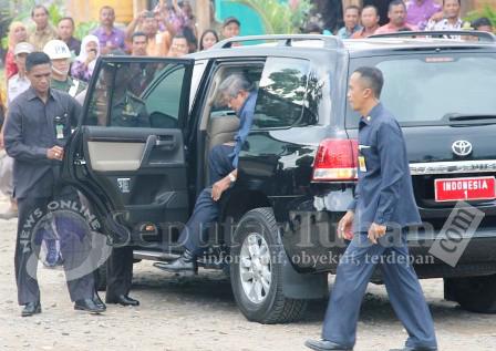 Presiden RI ke Tuban