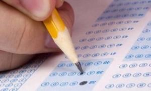 BERSIH: Kerahasiaan naskah soal karena segel hanya bisa dibuka oleh tiga pihak yakni polisi, pengawas dan panitia.