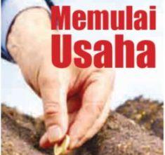 USAHA MANDIRI: Format kerjasama antara pemerintah kabupaten dengan kelompok industri besar saatnya diubah.