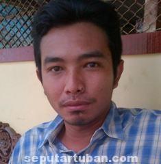 ketua GMNI Tuban