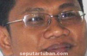 DIDIK SUHARYOSO: Saat ramadhan seperti ini pendonor yang datang langsung ke kantor PMI juga sepi.
