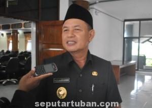 Wakil Bupati Tuban