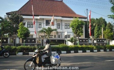 Kantor Badan Pelayanan Perijinan Terpadu (3)