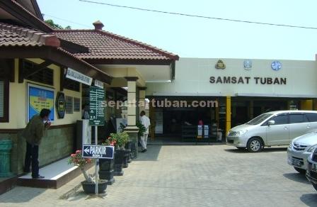 Samsat Tuban