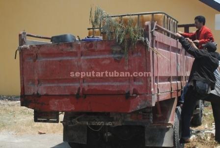 Solar subsidi Tuban