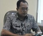 Kepala Dinas PU Pemkab Tuban, Choliq Qunnasich