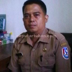 Almarhum Ajudan Ketua DPRD Tuban