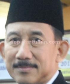 FANANI: Sesuai dengan perintah dari DPP Gerindra, DPC dalam pelaksanaan pilkada agar mencari partai koalisi yang mengusung calon yang berpeluang menang