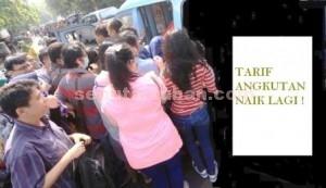 UMUM: Dishub Kabupaten Tuban memutuskan besaran tarif angkutan publik sesuai harga BBM yang ditetapkan pemerintah.