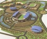 ilustrasi sport center