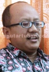 Ketua KPU Tuban Kasmuri