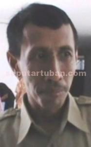 RUDY HARIANTO: Kami sudah menyiapkan kader sebagai Bupati Tuban atas nama Aulia Hany Mustikasari.