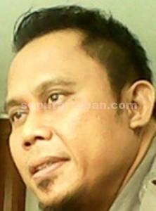 agung___ketua komisi A