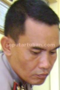 GURUH: Kabupaten Tuban menempati ranking lima laka lantas Jawa Timur. Jumlah kecelakaan didominasi pengendara sepeda motor.