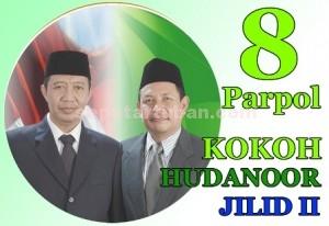 hudanoor JILID II..