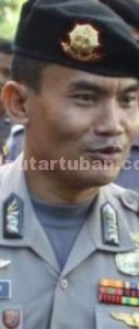 GURUH ARIF DARMAWAN: Polri dan seluruh kekuatan termasuk TNI, Satpol PP dan Linmas menjamin pilkada berlangsung aman.