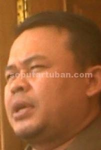 SUHARYONO: Kita masih melakukan pendalaman terkait kasus dan motif di balik aksi brutal ini.
