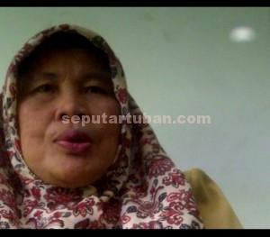Siti Maulidia