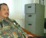 Kabag Humas dan Media Pemkab, Teguh Setyobudi