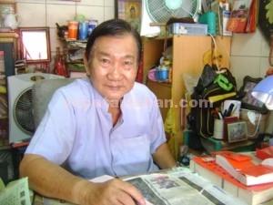 Ahli Jiamsi, Hendra Susanto